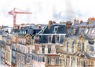 roofs_of_paris_by_takmaj-d9m313o